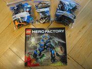 Lego 44028 Hero Factory Surge
