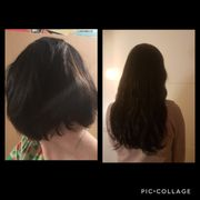 Haarverlängerung Extensions Braids