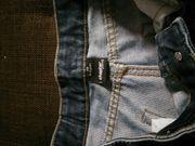 Kinder Jeanshose Gr 146