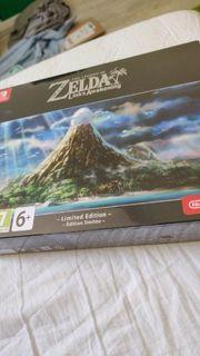 The Legend of Zelda Links