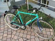 Herren Fahrrad von Jungherz mit