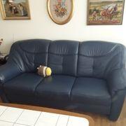 Verkaufe eine Couch