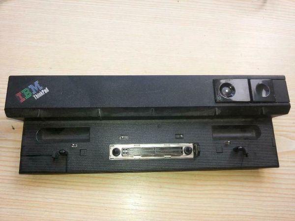 Thinkpad Laptop Dockingstation Port Replicator