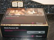 T-Home Media Receiver 300 NEU