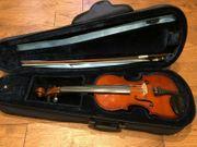 Geige 3 4 GEWA Allegro