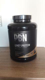 PBN-Whey Protein - Vanille - Amfit Nurtition -