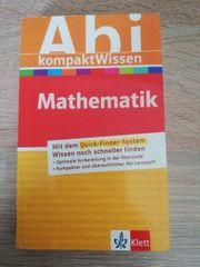 Abi kompaktWissen Mathematik