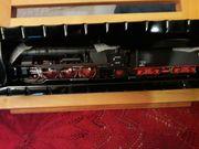 Märklin 37115 Dampflokomotive BR 18