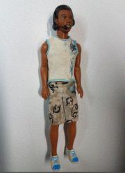 Barbie-Puppe Ken