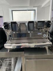 Faema E 71 Siebträgerespressomaschine