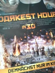 2011 Darkest Hour 3D Film