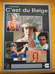 Livre C est du Belge