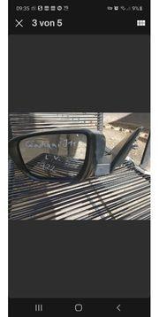 Nissan Qashqai J11 Außenspiegel Original
