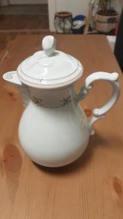 Hutschenreuter Kaffekanne Kanne Germany