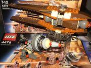 Lego Star Wars 4478 Geonosian