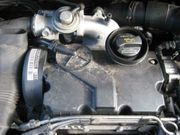 Motor VW Polo 9N3 Seat