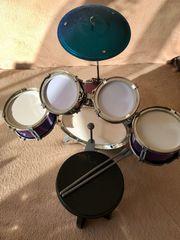 Kinder Schlagzeug SPIELZEUG