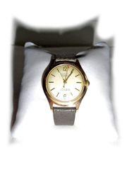 Seltene Armbanduhr von Osco Parat
