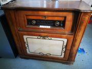 Philips Radio Kommode