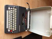 Schreibmaschine Perfect 3000