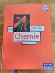 CHEMIE Die zentrale Wissenschaft Pearson