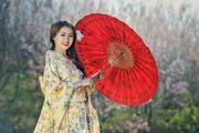 GEÖFFNET China Massage Mulan in