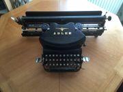 Schreibmaschine Adler Modell 7