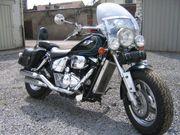 Motorrad Suzuki VZ 800 Marauder