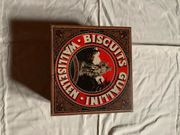 Blechdose Biscuit Guallini
