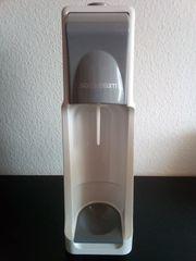 Sodastream Wassersprudler Cool grau zu