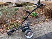 Golf Elektro Trolley