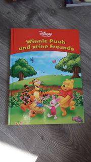 Winnie Puuh Walt Disney Bücher