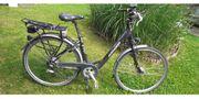 e-Bike Winora Mionic PST