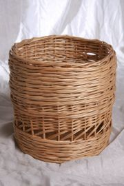 Weidenkorb-Regalkorb- Wäschekorb-Müllkorb Ø 30 rund