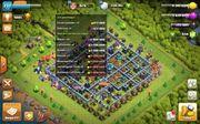Clash of Clans Account CoC