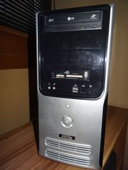PC Core 2 Quad Q8300