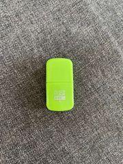 Kartenleser mit USB