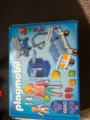 Playmobil City Life 6660 Krankenzimmer