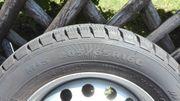 Komplettsatz Reifen Fulda 205 65