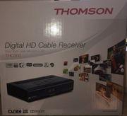 THOMSON THC300 HD Kabelreceiver für
