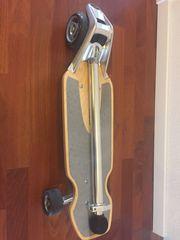 K2 Kickboard Carver