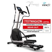 Horizon Andes 7i Crosstrainer ViewFit