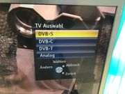 Panasonic LCD TV - Tripple Tuner