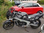 Kawasaki ZXT Oldtimer