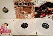 Vinyl Paket - 6 x Trance-Hardtrance-Clubsound