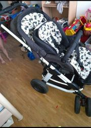 ABC kinderwagen Design 6 s
