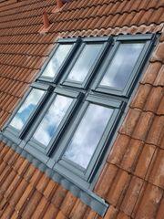 Dachfenster Einbau Austausch Reparatur Montage