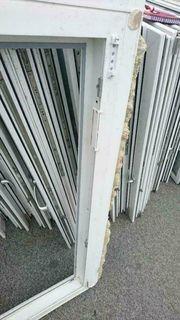 Dreiflügiges Fenster 345 cm breit