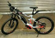 E-Bike Fully Macina Lycan 273