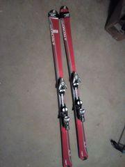 Damen Ski Techno Pro - 170cm